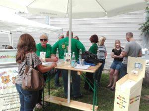 Sommerfest des Tierheims Bayreuth 2017