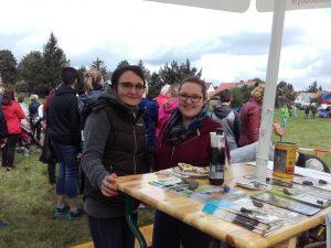 Info-Stand am Tierheimfest Selb