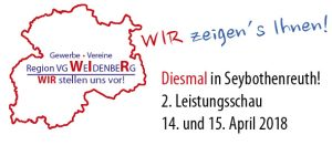 Leistungsschau vom BDS in Seybothenreuth